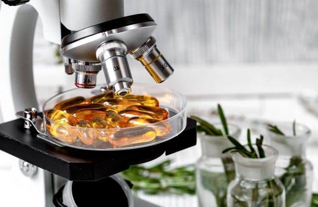 โรงงานผลิตอาหารเสริม เครื่องสำอาง พัฒนาสูตรฟรี วิจัยและพัฒนาสูตร